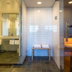 Отель Hilton Helsinki Airport Финляндия, Вантаа - - забронировать отель Hilton Helsinki Airport, цены и фото номеров ванная