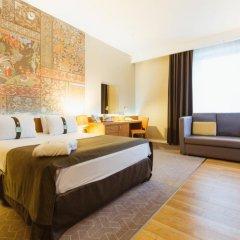 Гостиница Holiday Inn Moscow Tagansky (бывший Симоновский) 4* Представительский номер с двуспальной кроватью