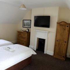 Отель The White Horse Великобритания, Йорк - отзывы, цены и фото номеров - забронировать отель The White Horse онлайн комната для гостей фото 3