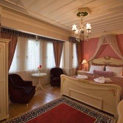 Отель Alzer 2* Люкс с различными типами кроватей фото 2