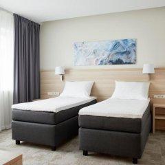 Отель Tallink Spa And Conference 4* Улучшенный номер фото 3