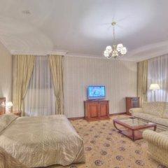 Аврора Парк Отель комната для гостей фото 5