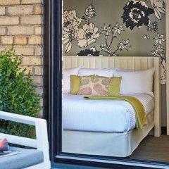Отель Affinia Manhattan 4* Номер Делюкс с различными типами кроватей