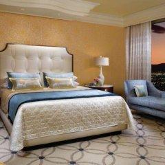 Отель Bellagio 5* Люкс повышенной комфортности с различными типами кроватей