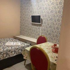 Мини-Отель Рица Номер категории Эконом с двуспальной кроватью (общая ванная комната) фото 2