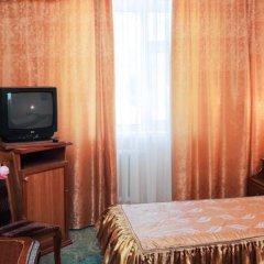 Гостиница Пансионат Золотая линия комната для гостей фото 3
