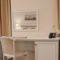 Принц Парк Отель 4* Студия с двуспальной кроватью фото 3