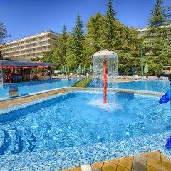 Гостиница Пансионат Бургас детские мероприятия