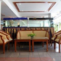 Отель Karon View Resort Phuket гостиничный бар фото 4