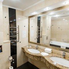 Гостиница Мандарин Москва 4* Номер Бизнес с разными типами кроватей фото 7