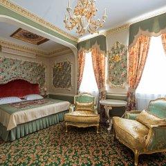 Бутик-Отель Тургенев Люкс с различными типами кроватей