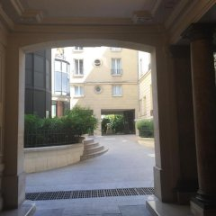 Отель 52 Clichy B&B Париж вид на фасад фото 2