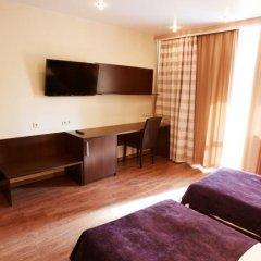 Мини-отель В центре Челябинск комната для гостей фото 2