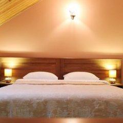 Гостиница Мелодия гор 3* Улучшенный номер разные типы кроватей фото 3