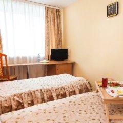 Гостиница Молодежная 3* Стандартный номер с двуспальной кроватью фото 3
