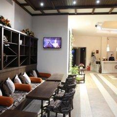 Отель Zara Болгария, Банско - отзывы, цены и фото номеров - забронировать отель Zara онлайн интерьер отеля фото 2
