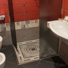 Hotel Plaza Torino ванная фото 2