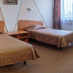 Гостиница Москомспорта 3* Стандартный номер с двуспальной кроватью