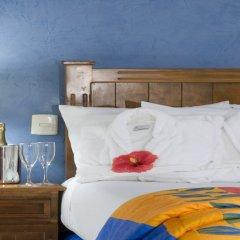 Отель Oleo Cancun Playa All Inclusive Boutique Resort Канкун спа