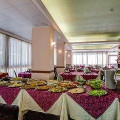 Hotel Aiglon питание