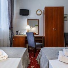 Гостиница Маяк 3* Стандартный номер разные типы кроватей фото 11
