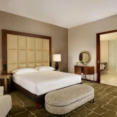 Отель Park Hyatt Zurich 5* Президентский люкс с различными типами кроватей фото 3