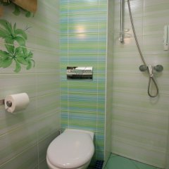 Мини-Отель Большой 45 Стандартный номер фото 12