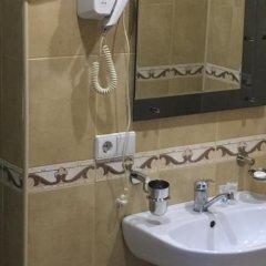 Отель 7 Baits ванная