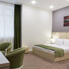 Гостиница Brosko Moscow 4* Номер Делюкс с разными типами кроватей