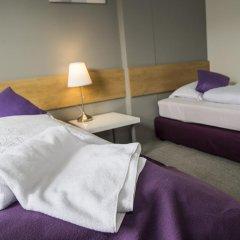 Отель The Capital-Inn Стандартный номер с различными типами кроватей фото 12