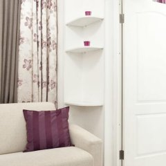 Апартаменты Na Konushennoy Apartment удобства в номере фото 2