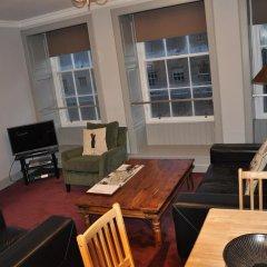 Отель Royal Mile Residence Великобритания, Эдинбург - отзывы, цены и фото номеров - забронировать отель Royal Mile Residence онлайн комната для гостей фото 4