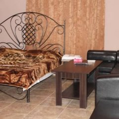 Princ Plaza Hotel 2* Номер Эконом разные типы кроватей
