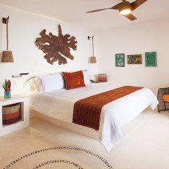Отель Mahekal Beach Resort 4* Пентхаус с разными типами кроватей фото 3