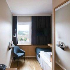 Quality Hotel Panorama 3* Номер Moderate фото 2