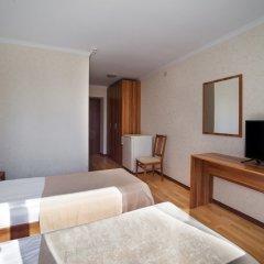 Парк-Отель и Пансионат Песочная бухта 4* Стандартный номер с различными типами кроватей