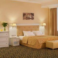 Принц Парк Отель 4* Президентский люкс с разными типами кроватей