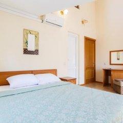 Мини-Отель Лаура комната для гостей фото 2