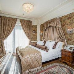 Отель Вилла Елена 5* Апартаменты