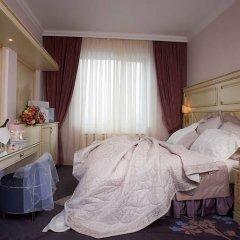 Гостиница Милан 4* Люкс повышенной комфортности с двуспальной кроватью фото 5