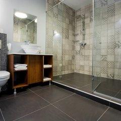 Гостиница Beton Brut 4* Мини Люкс с различными типами кроватей фото 18