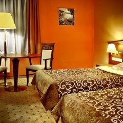 Twardowski Hotel Poznan Познань комната для гостей