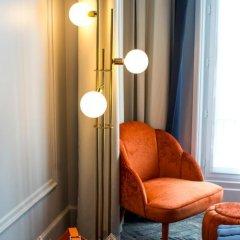 Millennium Hotel Paris Opera 4* Клубный номер с различными типами кроватей фото 3