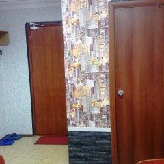 Мини-отель & Хостел Заря Стандартный номер разные типы кроватей фото 9