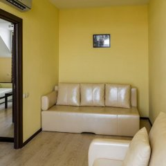 Гостиничный комплекс Немецкий Дворик Энгельс комната для гостей фото 6