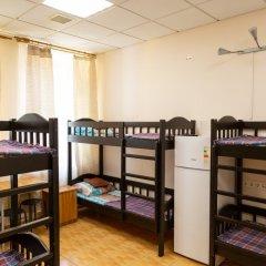 Хостел на Досфлота Кровать в женском общем номере