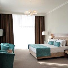 Гостиница Хрустальный Resort & Spa 4* Апартаменты с различными типами кроватей фото 2