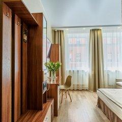 Гостиница Регина 3* Номер Комфорт с различными типами кроватей фото 10