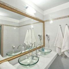 Elysium Hotel 3* Номер Делюкс с различными типами кроватей фото 23
