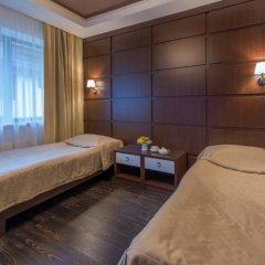 Гостиница Вилла Bridge Mountain Стандартный номер с разными типами кроватей